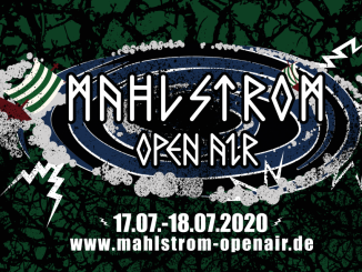 Mahlstrom Open Air 2020