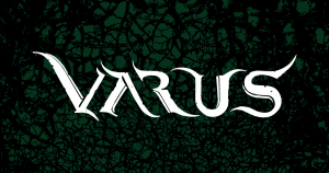 Bandankündigung Varus