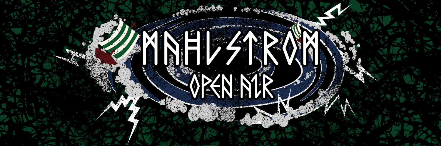 Mahlstrom Open Air